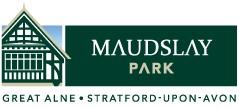 Maudslay Park Logo