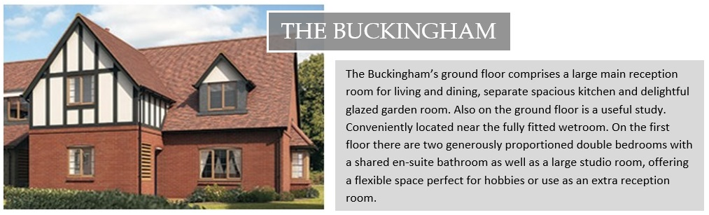 Maudslay Park - Website Image - The Buckingham