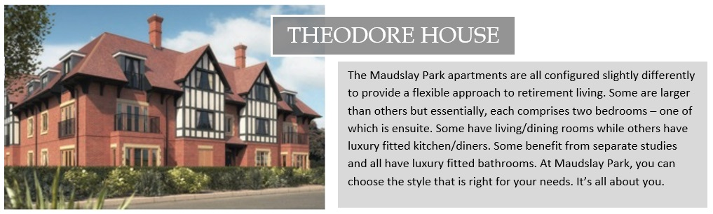 Maudslay Park - Website Image - Theodore House