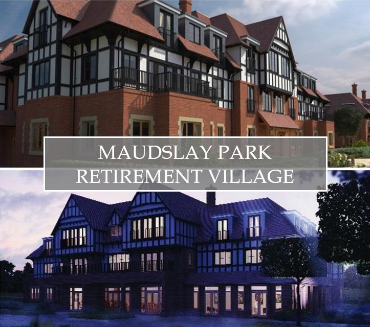 Maudslay Park - Website Newsletter Image1